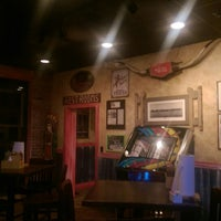 Photo taken at Texas Tony's BBQ Shack by Wil R. on 3/23/2015