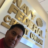 Photo taken at Navy Federal Credit Union by Chuck @. on 6/4/2016