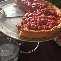Photo taken at Pi Pizzeria by Stacy S. on 12/16/2012