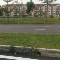 Photo taken at Universiti Teknologi MARA (UiTM) by Eyqa Z. on 9/22/2016