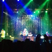 Photo taken at Ogden Theatre by William K. on 5/12/2013