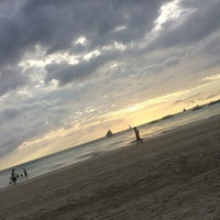 Photo taken at Discovery Shores Boracay by Danielle T. on 11/30/2016
