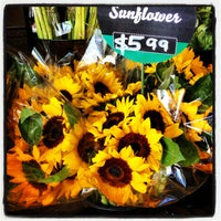 Photo taken at Whole Foods Market by Dress for the Date on 5/21/2013