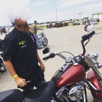 Photo taken at Full Throttle Saloon by S.S. Vape T. on 8/6/2015