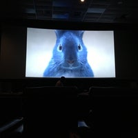 Photo taken at Rave Motion Pictures Centreville 12 by Megan D. on 6/26/2016