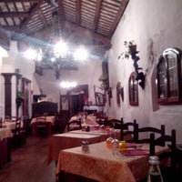 Photo taken at Castello di Valbona by Rossella C. on 9/16/2012