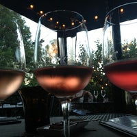 Photo taken at Willi's Wine Bar by Jessica V. on 6/30/2013