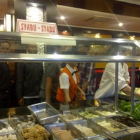 Photo taken at Hanamasa by Wiwi W. on 12/2/2012