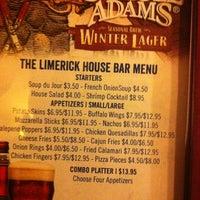 Photo taken at Limerick House by Burt L. on 2/2/2013