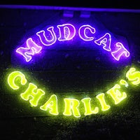 Photo taken at MudCat Charlies by William H. on 12/4/2012