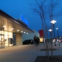 Photo taken at Mondawmin Mall by Michael-Alan G. on 4/2/2014