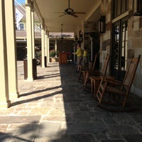 Photo taken at Hyatt Regency Lost Pines Resort & Spa by Hugh L. on 5/13/2013