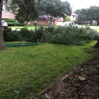 Photo taken at Sweeny, TX by Rex S. on 10/30/2013