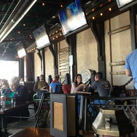 Photo taken at Bull & Bush Pub And Brewery by Danie B. on 2/17/2013
