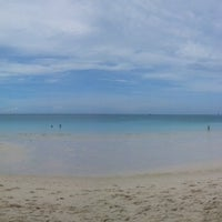 Photo taken at Boracay Courtyard Beach Resort by Lexie T. on 11/25/2013