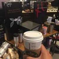 Photo taken at Starbucks by Bill on 1/30/2016