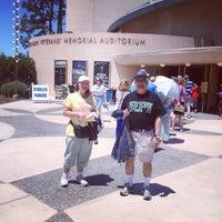 Photo taken at Marin Center Veterans' Memorial Auditorium by Richard F. on 7/4/2014
