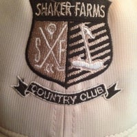 Shaker Country Club