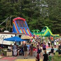 Photo taken at Mountain Park Elementary by Seth W. on 5/7/2014