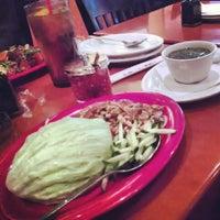Photo taken at Pei Wei Asian Diner by John V. on 9/11/2013