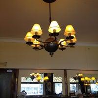 Photo taken at Brasserie du Parc by Klaas F. on 1/26/2013
