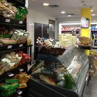 Photo taken at Automercado Le Marché by Rafael A. on 11/6/2012
