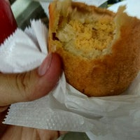 Photo taken at Mercado do Pão by Jessyca N. on 12/15/2015
