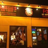 Photo taken at Cheesie's Pub & Grub by Heather W. on 5/20/2013