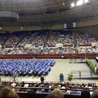 Photo taken at Fort Worth Convention Center by Maria C. on 6/9/2013