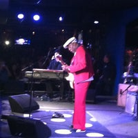 Photo taken at Buddy Guy's Legends by Heather H. on 1/13/2013