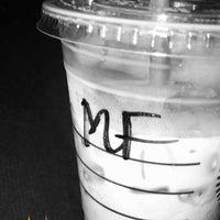 Photo taken at Starbucks by M F. on 8/29/2016