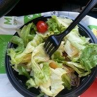 Photo taken at McDonald's by DJ BinkParker on 12/19/2013