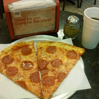 Photo taken at Brooklyn Pizzeria by Jared S. on 10/7/2014