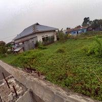 Photo taken at Tunggul Hitam by Alif F. on 9/19/2015