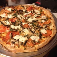 Photo taken at La Pizzeria Pizza by John R. on 6/17/2015