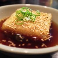 Photo taken at Sushi Samurai by Robert M. on 4/22/2013