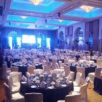 Photo taken at Sheraton Imperial Kuala Lumpur Hotel by Zulkefli E. on 4/27/2013