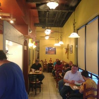 Photo taken at New Mexican Grill by Will B. on 4/5/2013