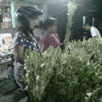 Photo taken at Pasar Ngemplak by Agus S. on 8/6/2013