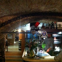 Photo taken at Il Grottino by Luca DL on 10/3/2013