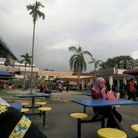 Photo taken at Dataran Cendekia by Izzah A. on 12/29/2016