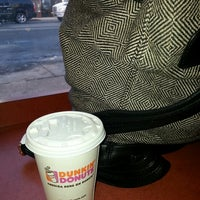 Photo taken at Dunkin' Donuts by TASH* on 2/18/2015