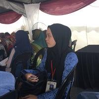 Photo taken at Kptm batu pahat by Azza on 7/16/2016