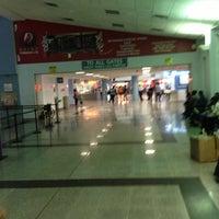 Photo taken at Piarco International Airport (POS) by Graeme R. on 5/4/2013