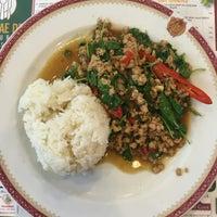 Photo taken at Took Lae Dee by Kesarin V. on 8/26/2016