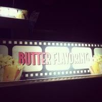 Photo taken at Digiplex Cinemas by Matt N. on 9/14/2013