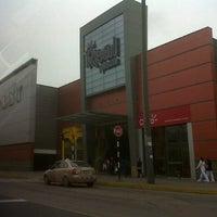 Photo taken at Real Plaza Primavera by Camu C. on 9/21/2012