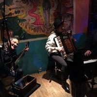 Photo taken at El Farol by Jeremy K. on 12/29/2014