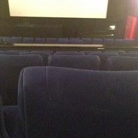 Photo taken at VOX Cinemas by Aymen H. on 6/20/2013