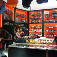 Photo taken at Jakarta Photography Centre (JPC) by abdi k. on 9/12/2014